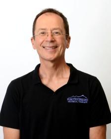 Jeff Bickford